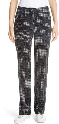 Equipment Lita Silk Trousers