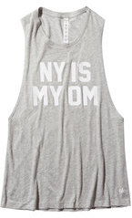 Alo Yoga NY is my OM muscle tank