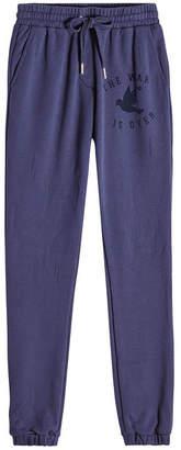 Zoe Karssen Sweatpants with Cotton