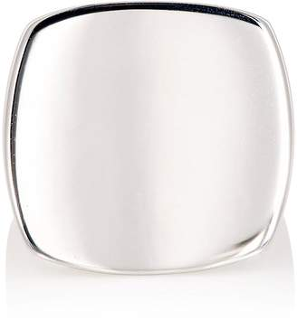 Tom Wood Women's Clean Signet Ring