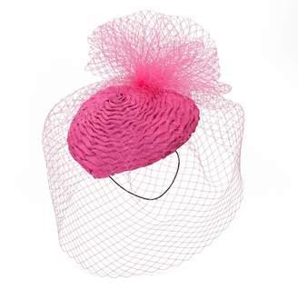 Gucci Dapper Dan rose hat