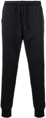 Fendi drawstring waist track pants