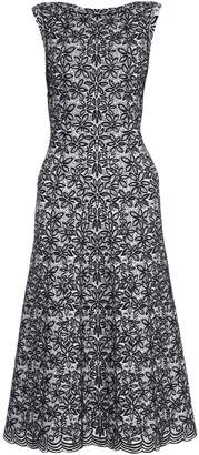 Alaia 3/4 length dresses - Item 34864510RD