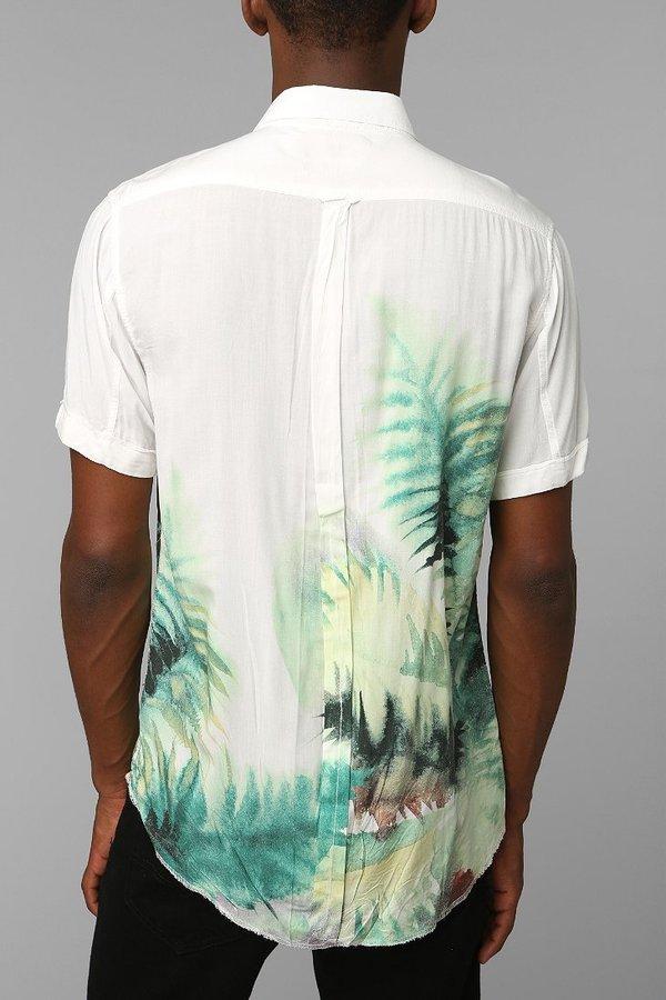 Zanerobe Vernon Button-Down Shirt