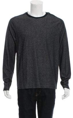 Theory Crew Neck Pullover Sweatshirt w/ Tags