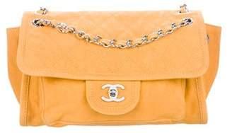 Chanel Natural Beauty Flap Bag