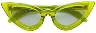 Y-3 Kuboraum Y3 sunglasses