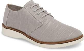 Toms Preston Plain Toe Derby