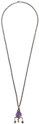 Stephen Webster Astro Libra necklace