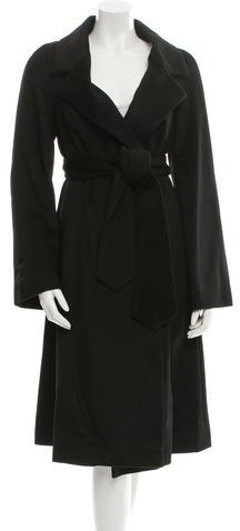 CelineCéline Wool & Cashmere Coat w/ Tags