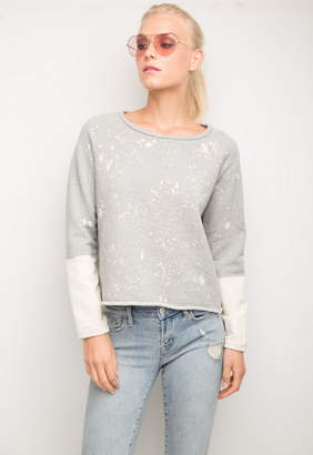 Generation Love Paxton Bleach Sweatshirt