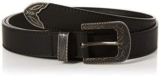 New Look Women's 3926962 Belt,(Size: 60)