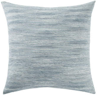 Jaipur Rugs Inc Jaipur Living Galexy Blue/White Solid Down Throw Pillow 20""