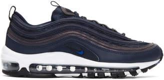 Nike Navy Air Max 97 Sneakers