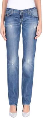 Dondup Denim pants - Item 42721388NC