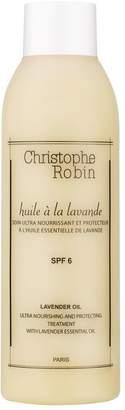 Christophe Robin Lavender Oil