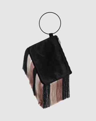 Chloé Short Fringe Bag