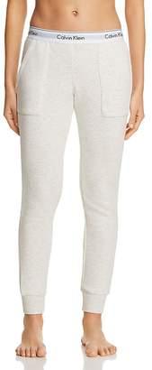 Calvin Klein Modern Cotton Lounge Sweatpants