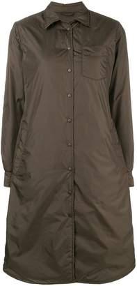 Aspesi button up coat