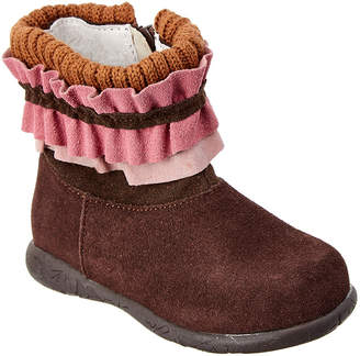 L'amour Suede Boot