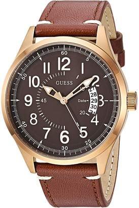 GUESS U1102G3 Watches