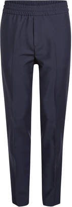 Acne Studios Ryder Pants in Wool and Mohair