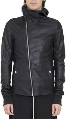 Rick Owens Bullet Leather Jacket