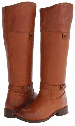 Frye Shirley Rivet Tall $438 thestylecure.com
