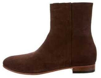 Dieppa Restrepo Nubuck Ankle Boots w/ Tags