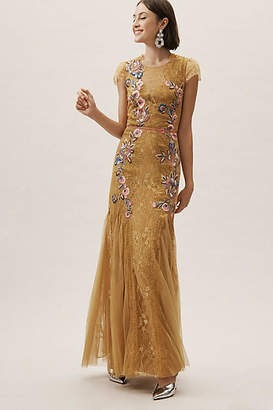 Marchesa Harkin Wedding Guest Dress