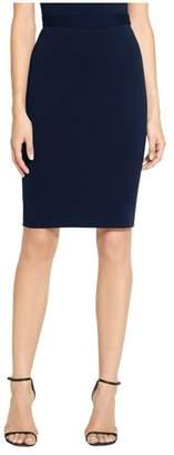 St. John Milano Knit Pencil Skirt