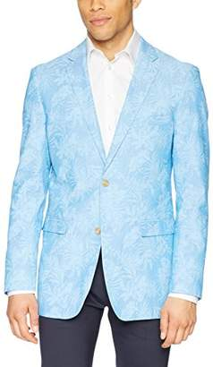 U.S. Polo Assn. Men's Chambray Sportcoat