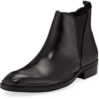 Karl Lagerfeld Paris Men's V-Gore Chelsea Boots