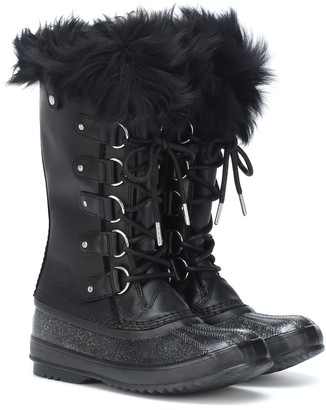 Sorel Joan Of Arctic Boots - ShopStyle Canada