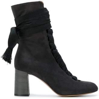 Chloé Harper booties