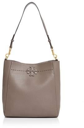4b3a4789b388 Tory Burch Silver Hobo Bags - ShopStyle