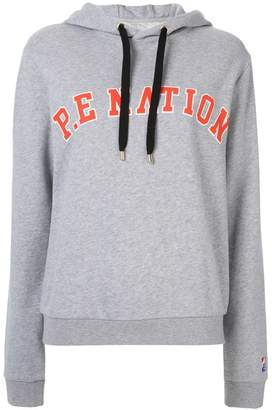 P.E Nation Squad hoodie