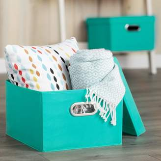 Wayfair Basics Wayfair Basics Storage Box with Lid