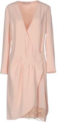 Frankie Morello Knee-length dresses