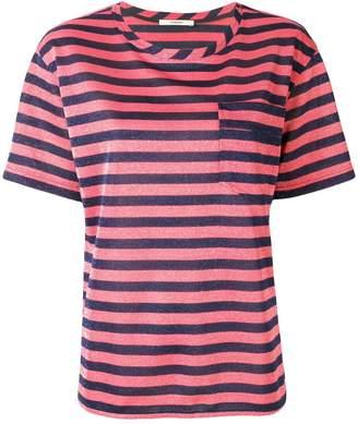 Odeeh striped T-shirt
