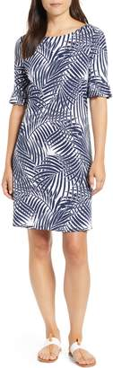 Tommy Bahama Frond Song Shift Dress