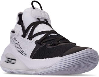 best sneakers ad026 ec0b8 Under Armour Big Kids  Curry 6 Basketball Shoes