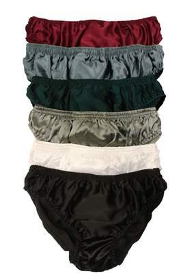 28a3a5505b Paradise Silk 6P Pure Silk Men ikini riefs Size S(28