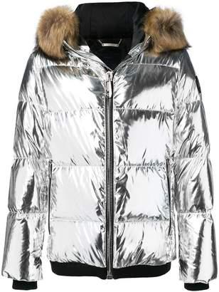 Philipp Plein padded jacket