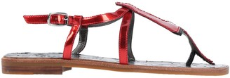 Marc by Marc Jacobs Toe strap sandals