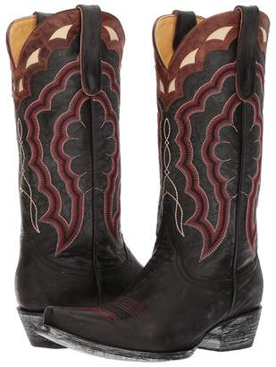 Old Gringo Reina Cowboy Boots