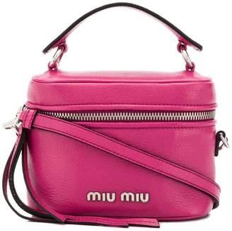 Miu Miu camera style mini bag