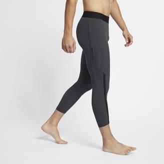 Nike Pro Tech Pack Men's 3/4 Tights