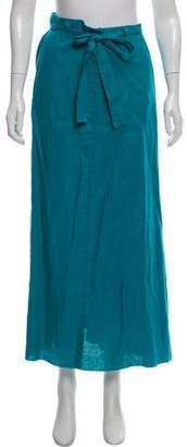 Simon Miller Linen Maxi Skirt w/ Tags