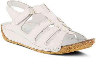 Spring Step Evelin Wedge Sandal - Women's